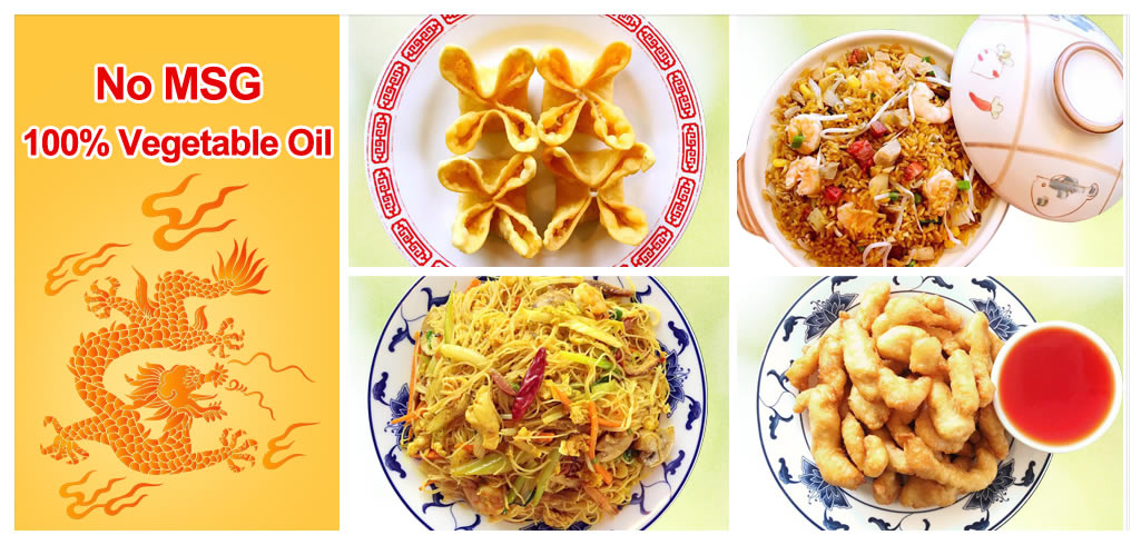 Chinese Food Delivery Jackson Mi