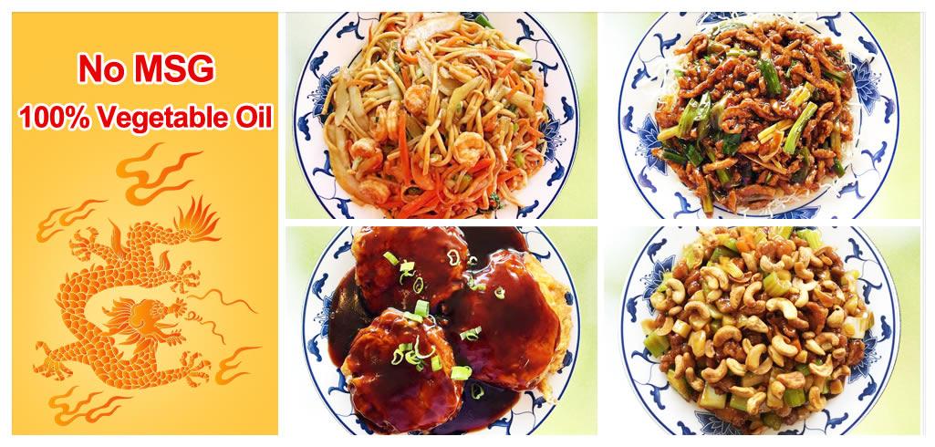 Lucky Cafe Chinese Restaurant Jackson Mi